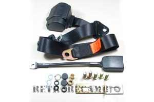 Cinturones para el Seat 600